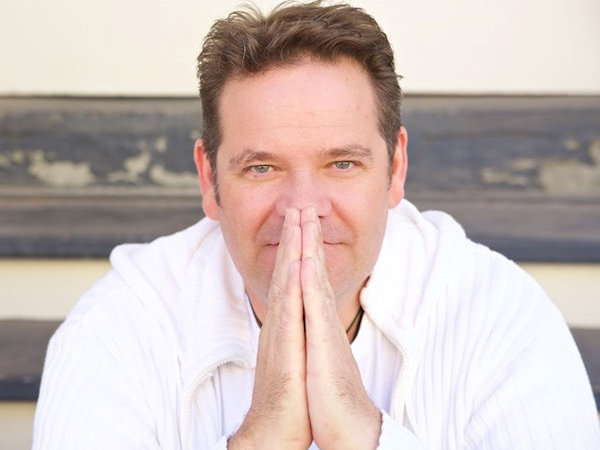 Peter Hall Psychic Medium Fremantle